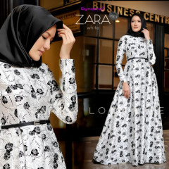 Zara vol 3 White