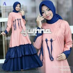 Zhia Dress A