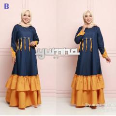 Zhia Dress B