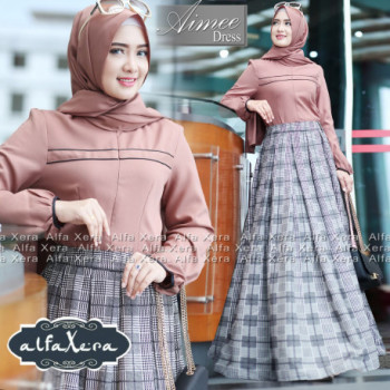 Aimee 3 in 1 Brown