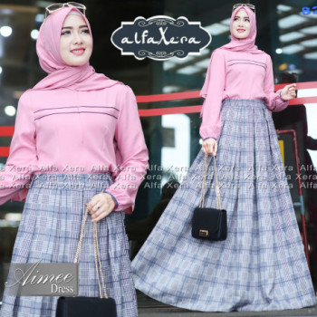 Aimee 3 in 1 Pink