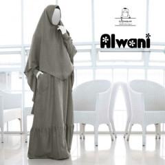 Alwani Syari Cedar