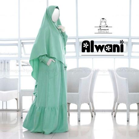 Alwani Syari Mint
