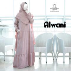 Alwani Syari Salmon