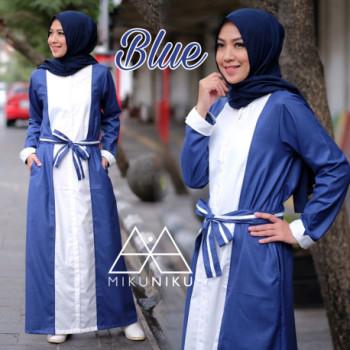 Arumi Dress vol 2 Blue
