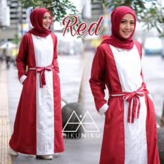 Arumi Dress vol 2 Red