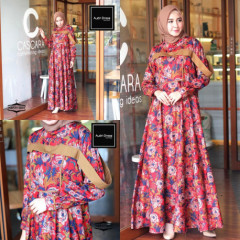 Audri Dress by Moda A