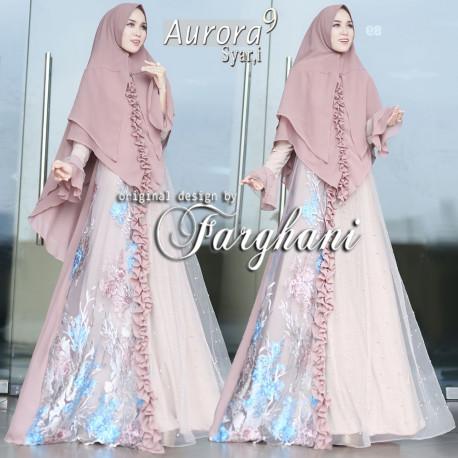 Aurora Syari vol 4 A