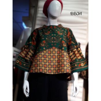 Blouse Batik BB014