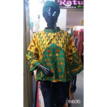 Blouse Batik BB015