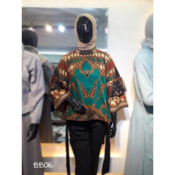 Blouse Batik BB016