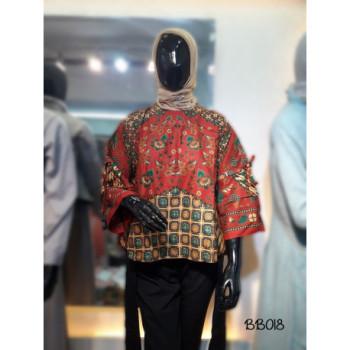 Blouse Batik BB018