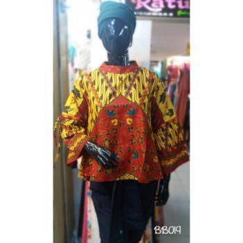 Blouse Batik BB019