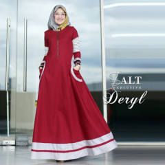 Deryl Maroon