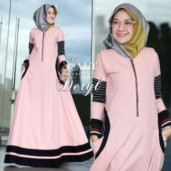 Deryl Pink