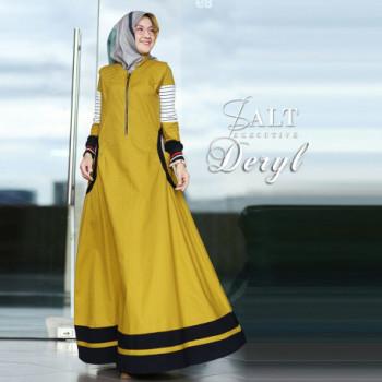 Deryl Yellow