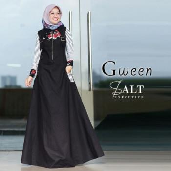 Gween Black