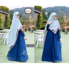Halia Blue