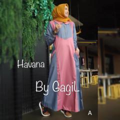 Havana Dress vol 2 A