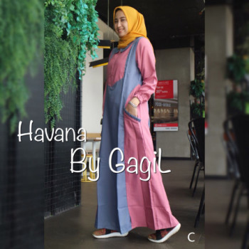 Havana Dress vol 2 C