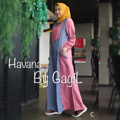 Havana Dress vol 2 C