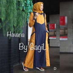 Havana Dress vol 2 D