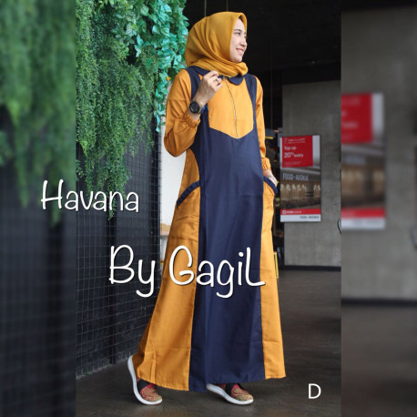 Havana Dress vol 2 D