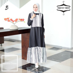 Isaura Dress B