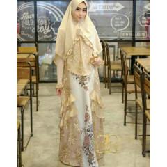 Ivory Gold Haqimena