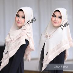 Jilbab Siria Risha Choco