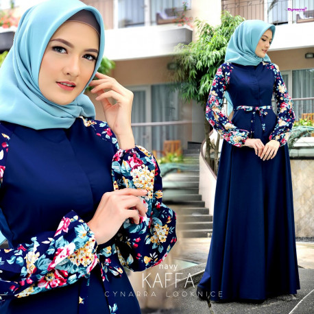 Kaffa by Cynarra Navy