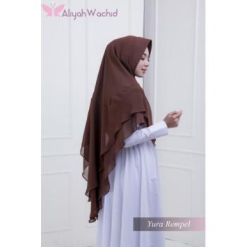 Khimar Yura Rempel Brown