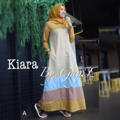 Kiara Dress vol 2 A