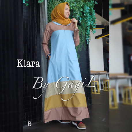 Kiara Dress vol 2 B