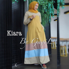 Kiara Dress vol 2 C