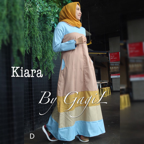 Kiara Dress vol 2 D
