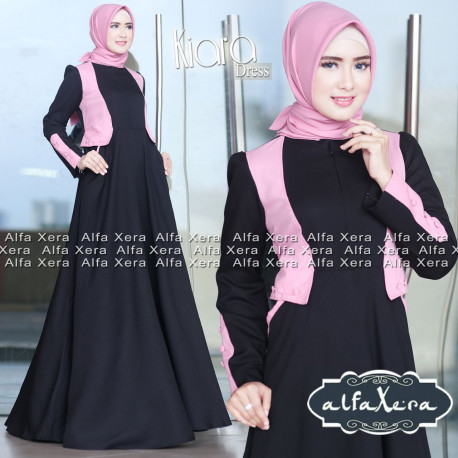 Kiara Set Black
