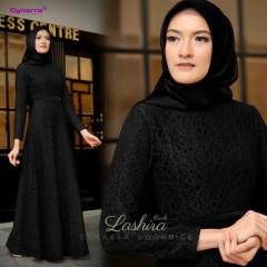 Lashira Cynarra Black