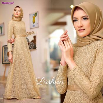 Lashira Cynarra Gold