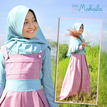 Makaila Oribelle Pink