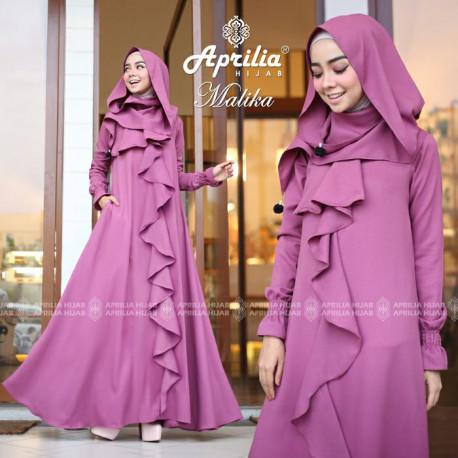 Malika Purple
