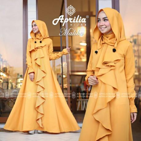 Malika Yellow
