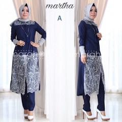 Martha by Marghon A