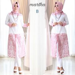 Martha by Marghon B