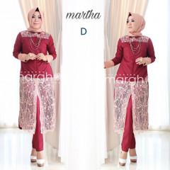 Martha by Marghon D