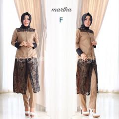 Martha by Marghon F