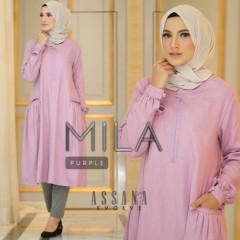 Mila Purple