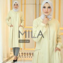 Mila Yellow