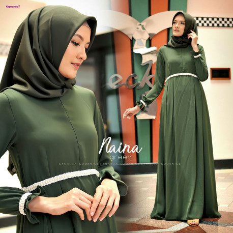 Naina Green