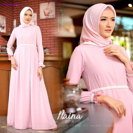 Naina Pink